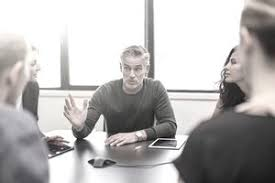 the office the meeting. Plan The Meeting Around A Problem Or Discussion Topic Office