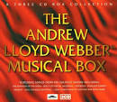 Andrew Lloyd Webber: The Collection [Box]