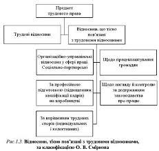 Предмет метод і функції трудового права refsua На це в юридичній літературі немає єдиної точки зору рис 1 3