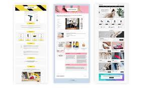 Amazon Webstore Design Templates 3dsellers Worlds Best Ebay Listing Designer And Cross