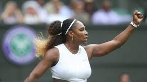 Serena williams and victoria azarenka have broken barriers on the wta tour. In A Revealing Essay And Photo Spread Serena Williams Confesses How Hurt She Was By The Last Us Open
