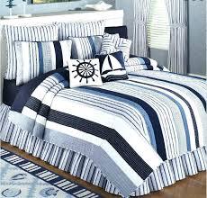 blue and white striped bedding white stripe bedding blue white stripe quilt white stripe duvet cover