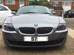 2008 BMW Z4 2.5i Sport 174 BHP, Gunmetal Grey, Low Mileage Superb ...
