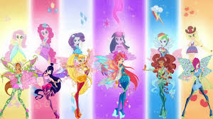 To gain their powers back and a new transformation (bloomix), the winx must embody the true meaning of being a fairy. 1952004 Aisha Alicorn Applejack Armpits Artist Ani80 Bloomix Bloom Winx Club Clothes Crossover Equestria Girls Equestria Girls Movie Fairies Fairies Are Magic Fairy Fairy Wings Fall Formal Outfits Flora Winx Club Fluttershy