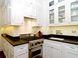 For A Small Kitchen Space Plan A Small Space Kitchen Hgtv
