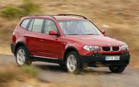 Coupe Series 2006 bmw x3 review : 2006 BMW X3 - Information and photos - ZombieDrive