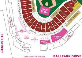 Raley Field Interactive Seating Chart 20 Meticulous Seating Chart Raley Field Sacramento Ca