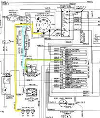 cat 257b wiring diagram 408560d1422205016 day tc29d wont start tc29d glow plug control jpg bobcat 7 pin connector wiring diagram