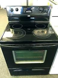 glass top cleaner stove south cleaners for ranges best auto cook polish