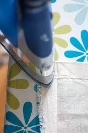 Diy No Sew Curtains Diy No Sew Curtains Tutorial Everyday Good Thinking