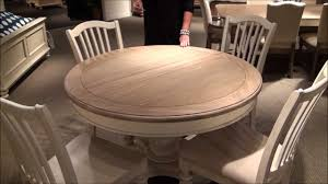 coventry round oval dining table by riverside furniture home gallery s you