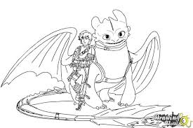 Small Picture Dreamworks Coloring Pages Interesting How To Train Your Dragon
