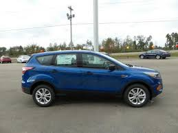 ford escape 2018 colors. new 2018 ford escape s suv (lightning blue color)- inventory vehicle details at mack grubbs ford, inc. - your columbia, mississippi dealer colors