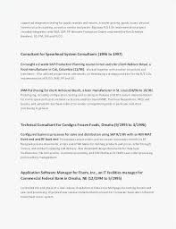 Free Resume Sites For Recruiters Best of 24 Employer Search Resumes Free Template Best Resume Templates