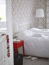 Nesttun Bettgestell Weiß Luröy Schlafzimmer Pinterest Kopfteil Bett