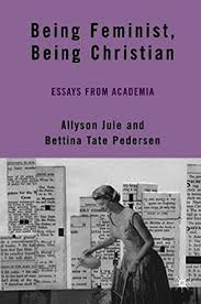 being feminist being christian book reviews christian  being feminist being christian book cover