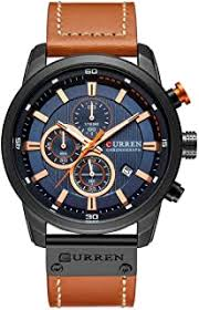 CURREN: Watches - Amazon.ca