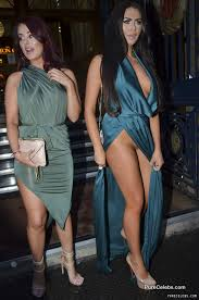 Charlotte Dawson Nipple Slip and No panties Upskirt PureCelebs. a classy brunette to grace your red carpet you don t call Charlotte Dawson. But if you want a slutty babe to tease with her tits and shaved pussy.