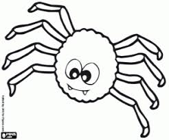 Small Picture Halloween party coloring pages printable games