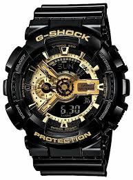 Наручные <b>часы CASIO GA</b>-<b>110GB</b>-1A — купить по выгодной цене ...