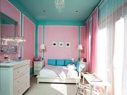 Purple And Blue Bedroom Little Girl Bedroom Ideas Purple Blue Painting Cabinet Beside Bunk