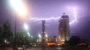 living in las vegas las vegas monsoon season summer storm