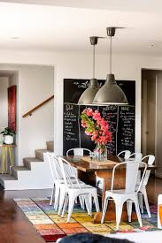 the standard rule a very common rule for hanging a chandelier or pendant light above a dining room
