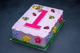 Birthday Kids Portos Bakery