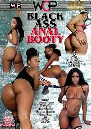 Free black ass anal