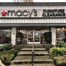 macy s furniture clearance center 21 reviews furniture stores
