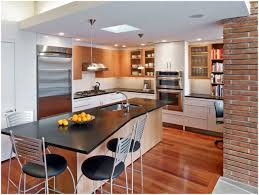 Narrow Kitchen Kitchen Cute Narrow Kitchen Island Lovely And Functional Narrow