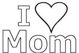 Small Picture Free Coloring Pages Of Keep Calm And Love Mom 7028