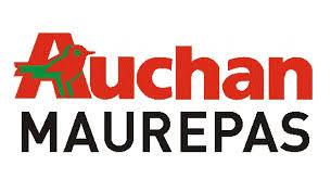 """Résultat de recherche d'images pour """"auchan maurepas logo"""""""