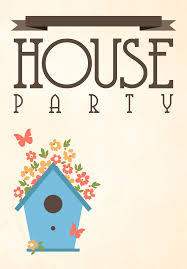 Housewarming Card Templates Housewarming Invitation Template Photo House Warming Party