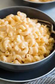 mac and cheese easy stovetop recipe