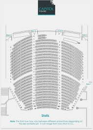 Seating Chart For Country Tonite Theatre One World Theater Seating 2019