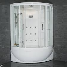 ariel ameristeam zaa212 steam shower