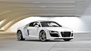 white audi r8 wallpaper. Fine Wallpaper You Are Viewing Wallpaper Titled  In White Audi R8 Wallpaper P