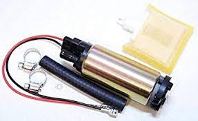 Autodily - High Performance 255LPH Universal <b>12V Electric Fuel</b> ...