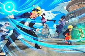 Boruto Naruto Next Generations COVID-19 Anime Delay