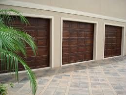 white wood garage door. Best Marvelous Design Ideas White Wood Garage Door Extremely Download Tsrieb Com R