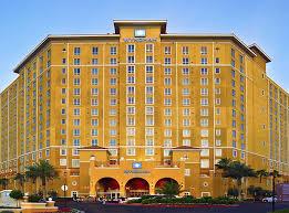 Las Vegas, Wyndham Grand Desert, 1 Bedroom ...