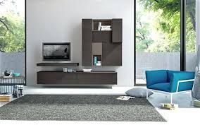 Modern Wall Units For Living Room Living Room Wall Units With