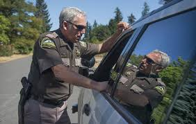 Thurston County Sheriff Talks Long Recovery A Year After Crash
