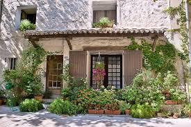 france garden plants