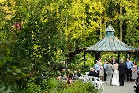 brookside garden wedding venue and modern house image