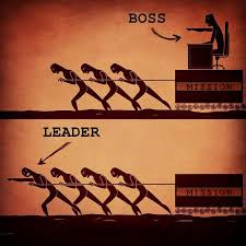 Motivate Leadership Motivation How To Build Leaders