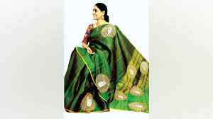 Usha Sridhar S Designer Sarees Chennai Festive Collection Of Silk Sarees On Display From Today