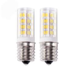 Kohree E17 Led Bulb Microwave Oven Light Stove Bulb Light