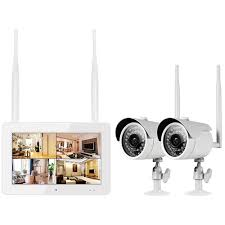 Online Consumer Electronics Security Protection Surveillance ...